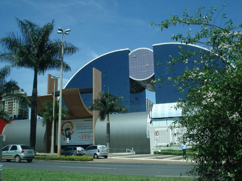 Shopping, Brasilia