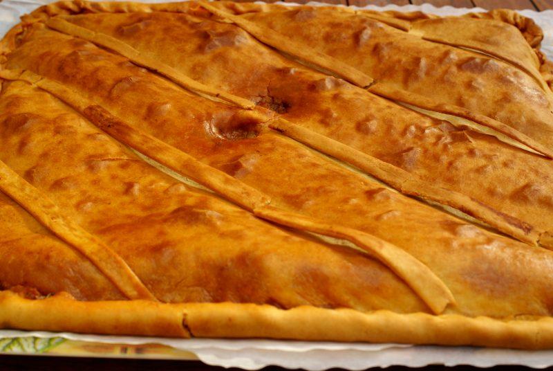 19 Empanada Gallega