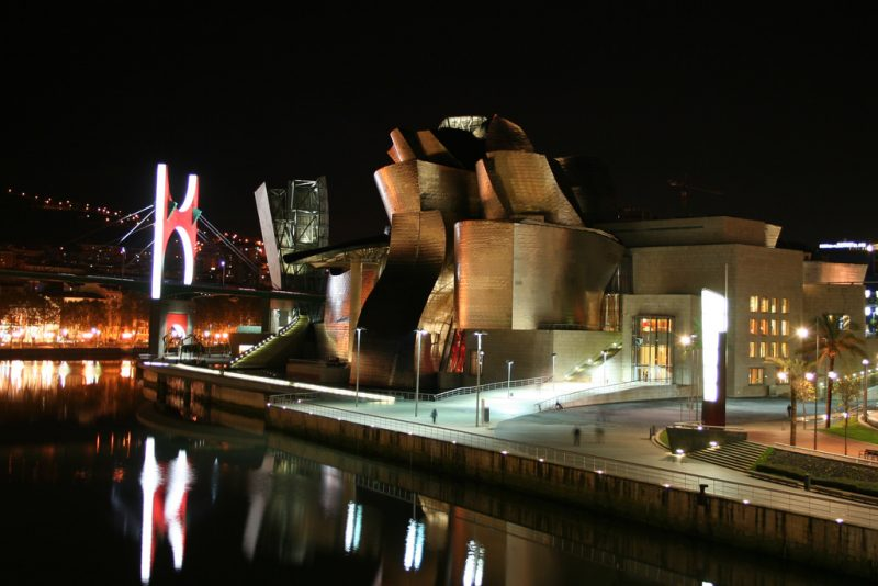 Bilbao Night Marathon8