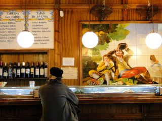 Spain Bars