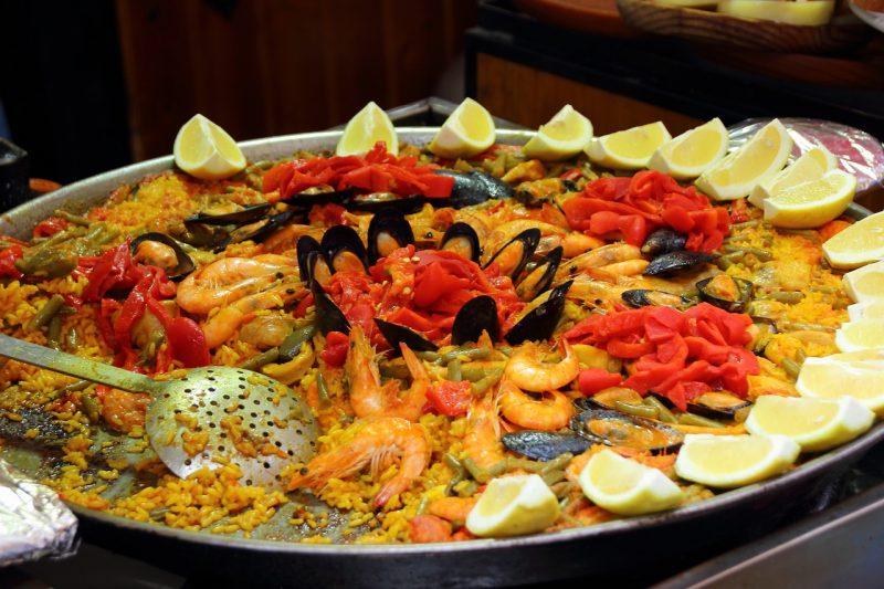 Extremadura Cuisine