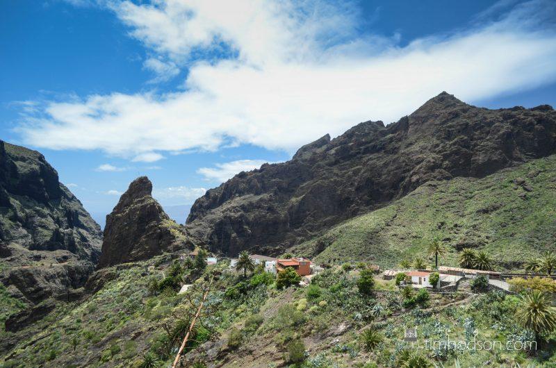Tenerife Spring