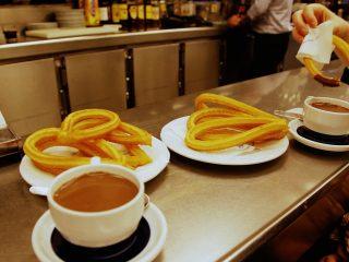 Spain Snack