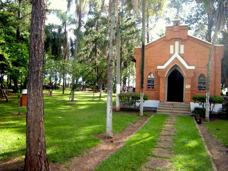 Brazilian Protestant Church