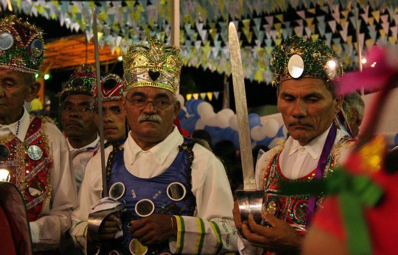 Brazil Religion