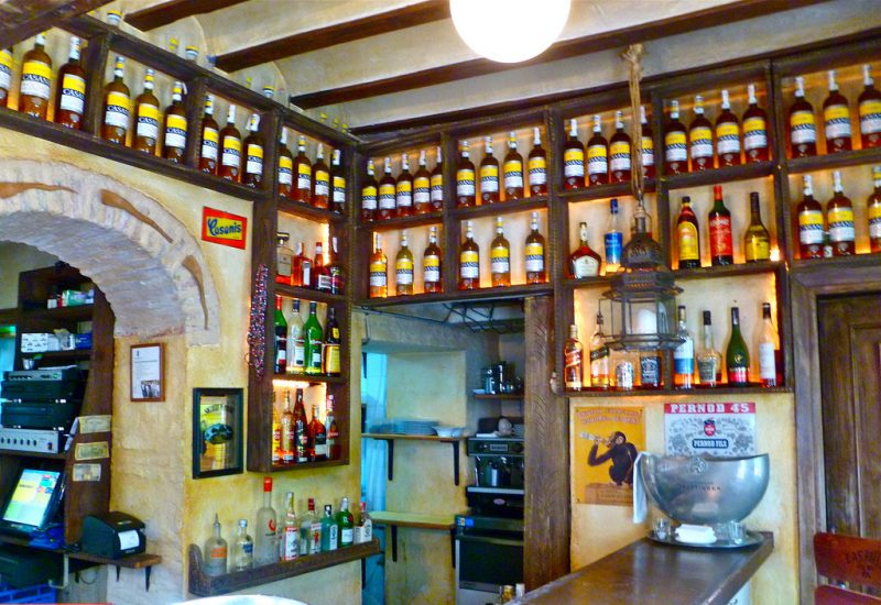 Marbella Shop