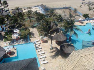 Fortaleza Hotel
