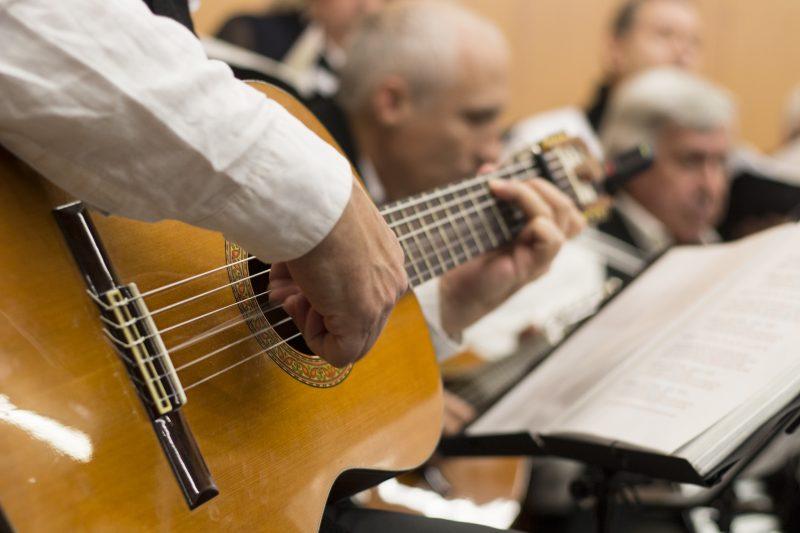 Cordoba Guitar