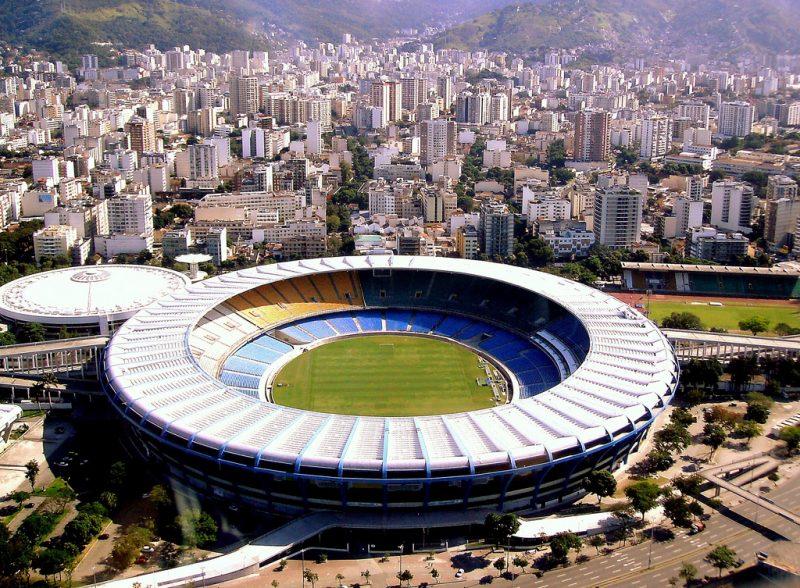Maracanã_Stadium