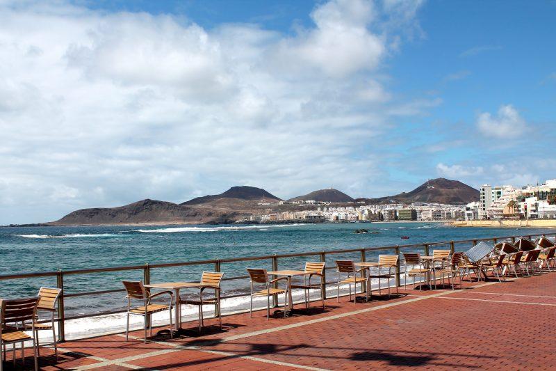 Las Palmas Climate