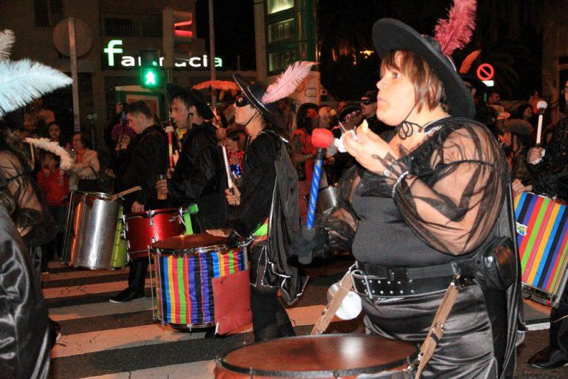 Las Palmas Festivals