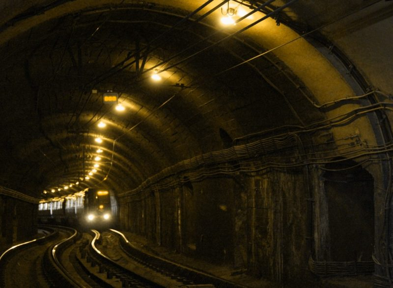 Madrid Metro History