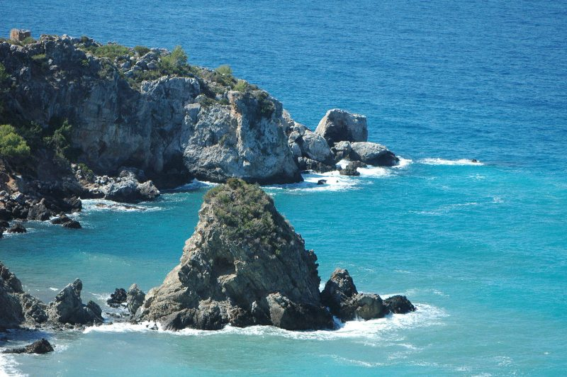 Nerja Caleta de Maro