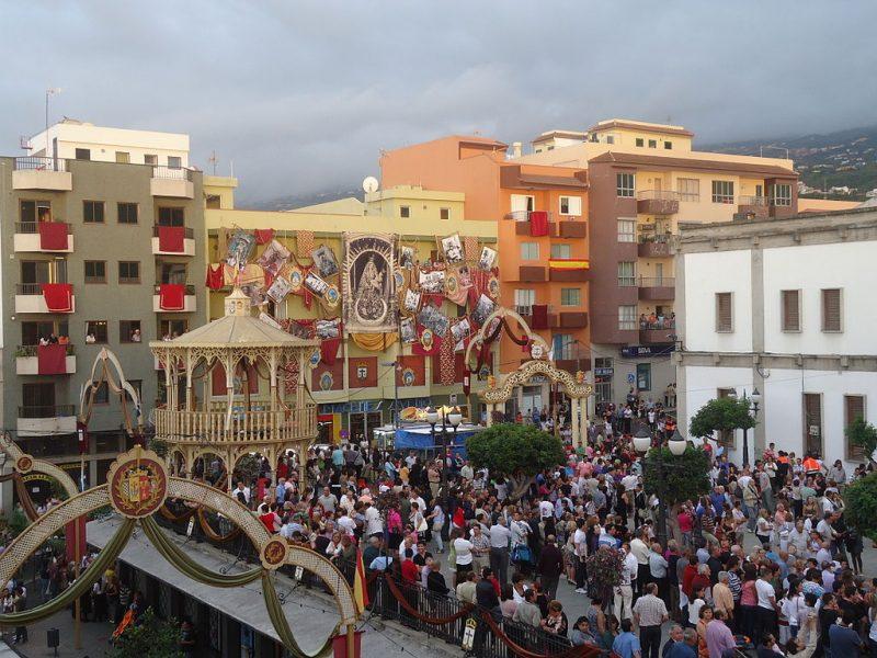 Fiesta de Carmen