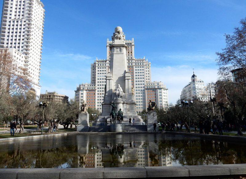 Madrid Months