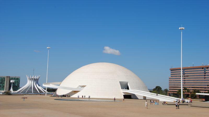 Catedral e Museo Nacional