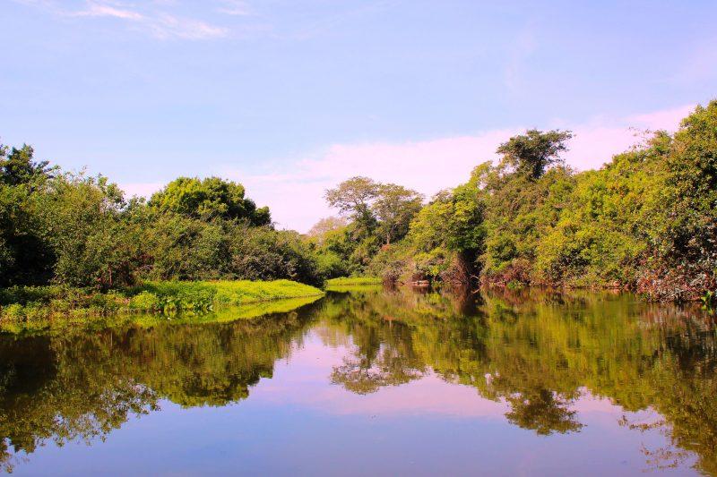 Solobra River