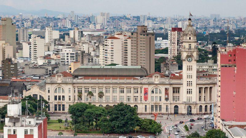 Sala São Paulo