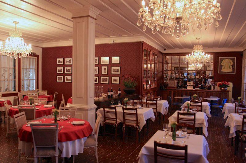 Brazil Restaurants