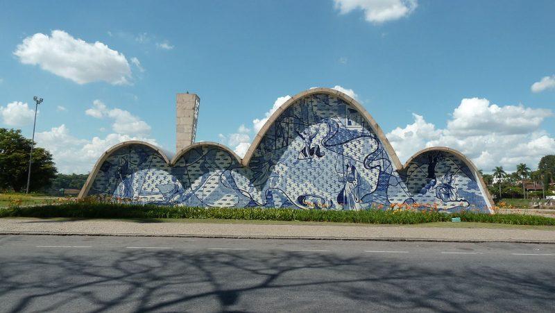 Igreja São Francisco de Assis