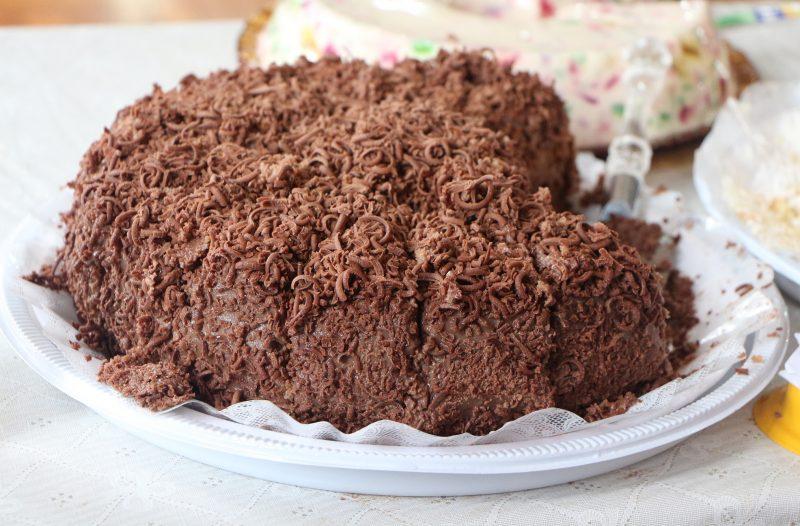 Brazil Dessert