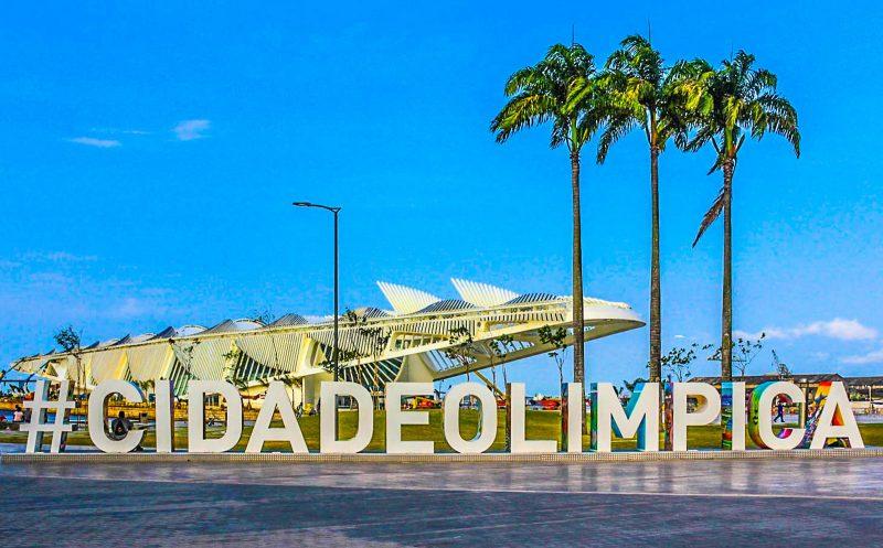Rio's Waterfront