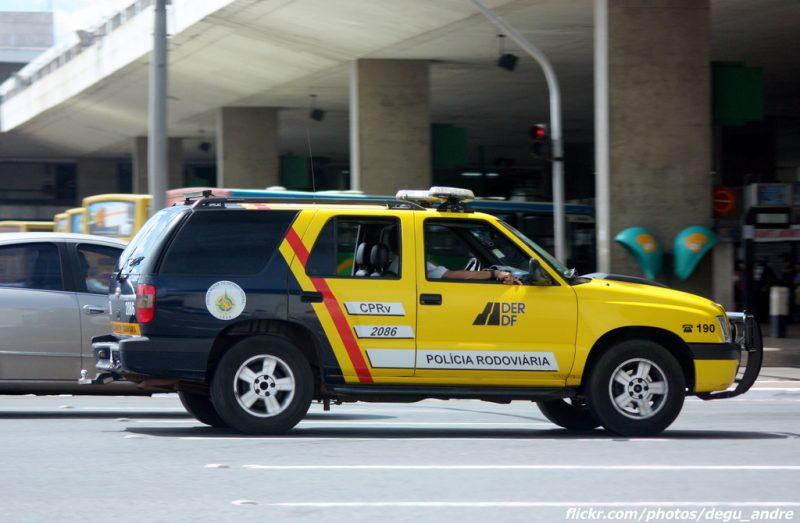 Brazilian Vehicle