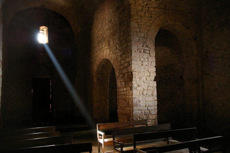 3 Iglesia Sant Llorenc