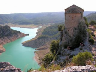 Lleida Things to Do
