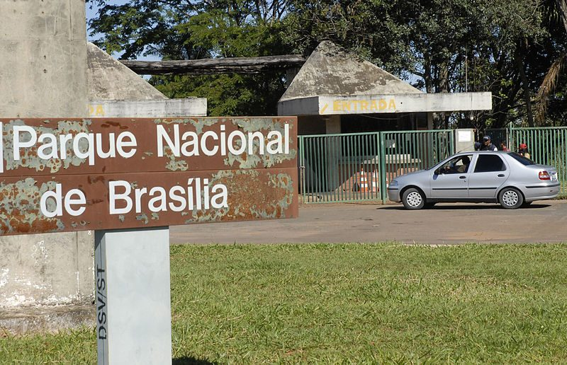 Brasília National Park