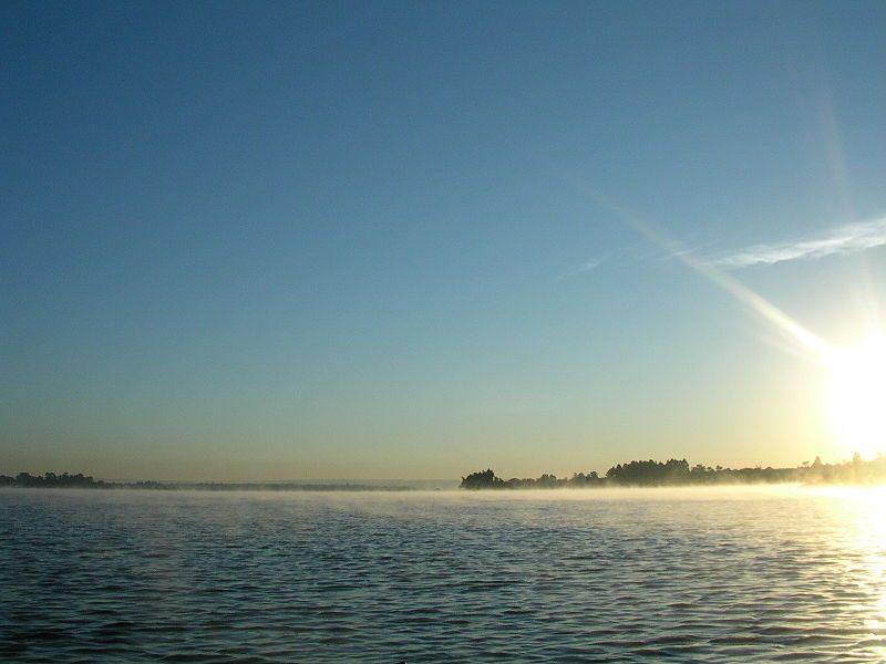 Paranoá Lake