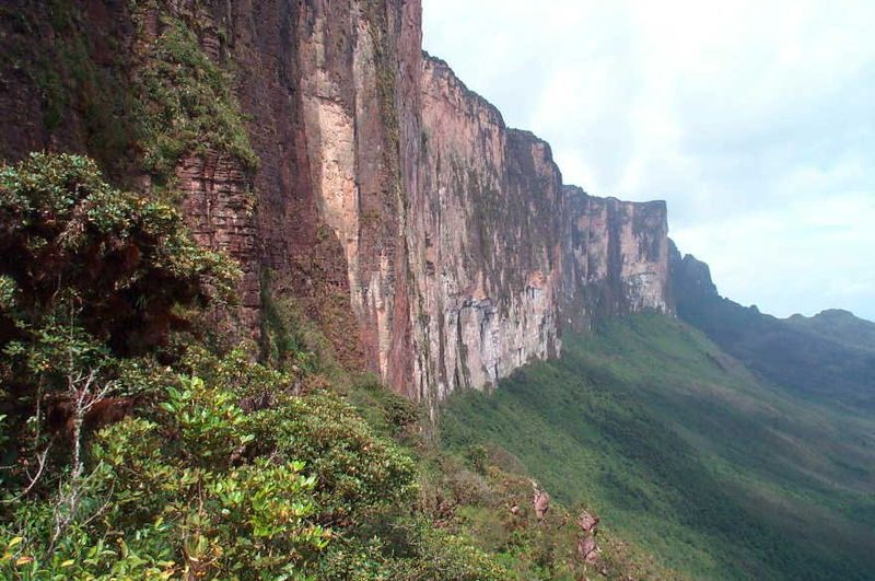Roraima National Park