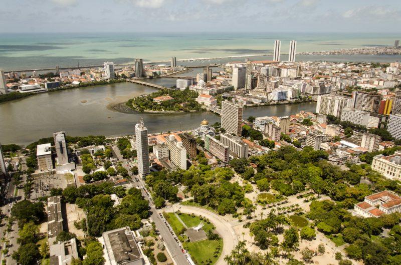 Boa Vista City