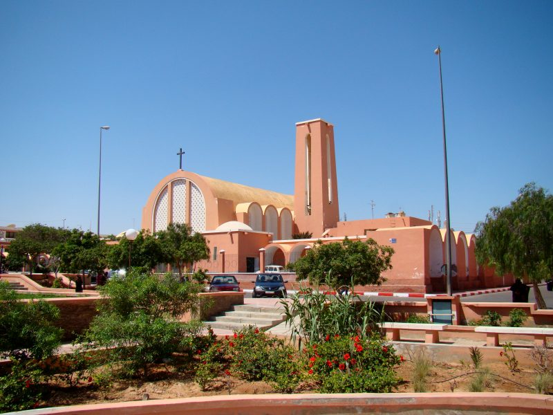 Laayoune_Cathedral_2011