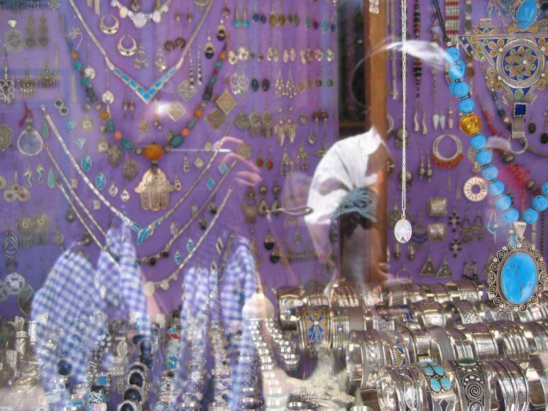 Jewelry Essaouira