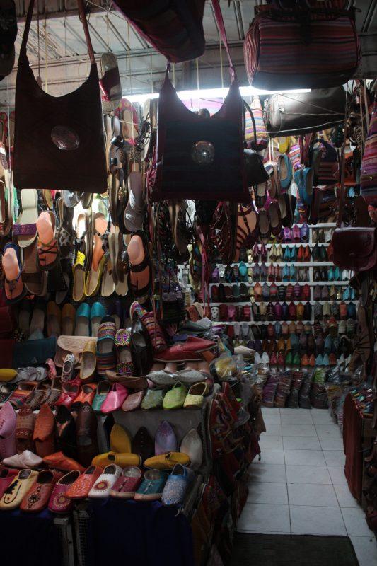 Agadir Shopping
