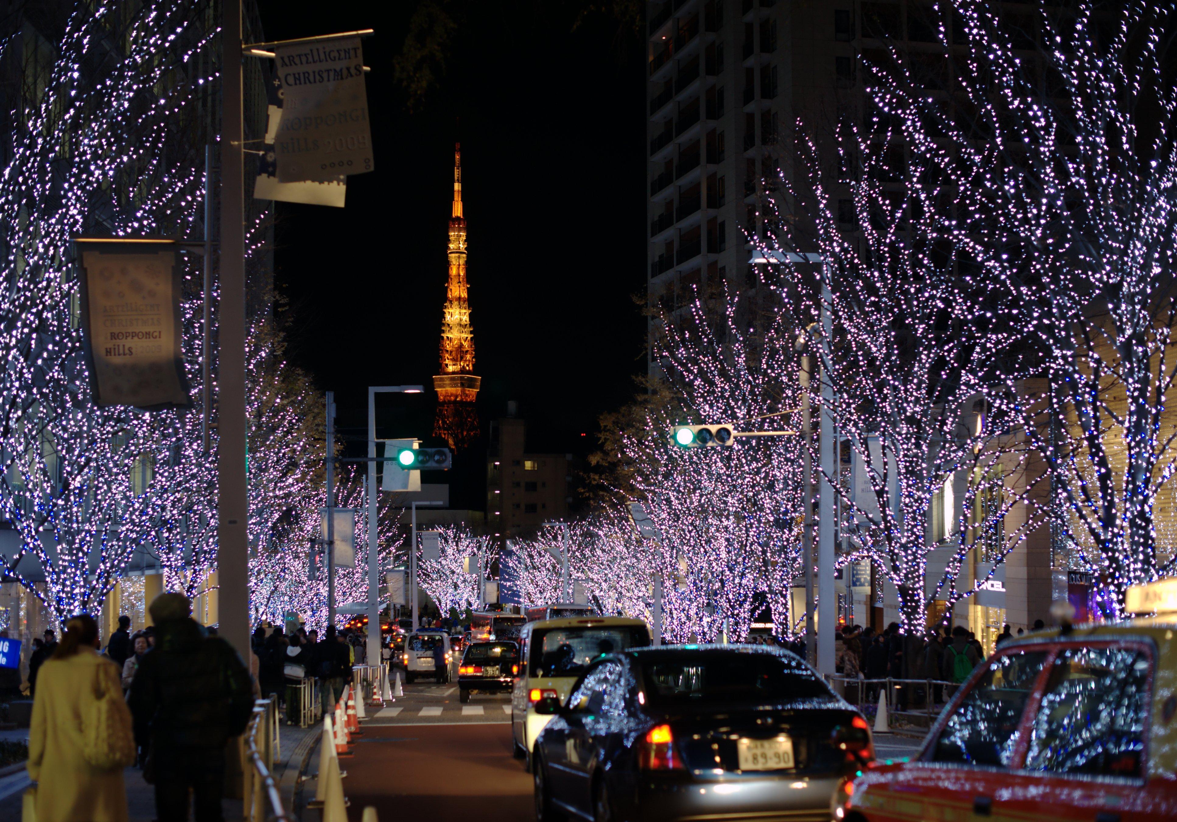 20 Things To Do In Roppongi Trip N Travel