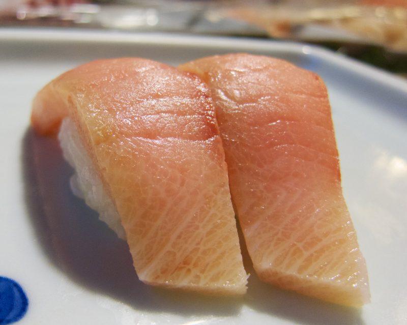 5 Things About Hamachi Sushi Ingredient Trip N Travel