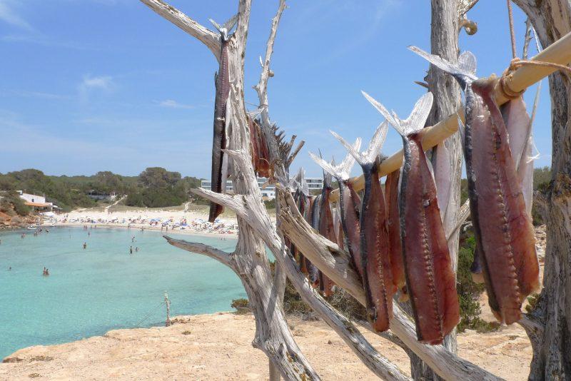 Formentera Food