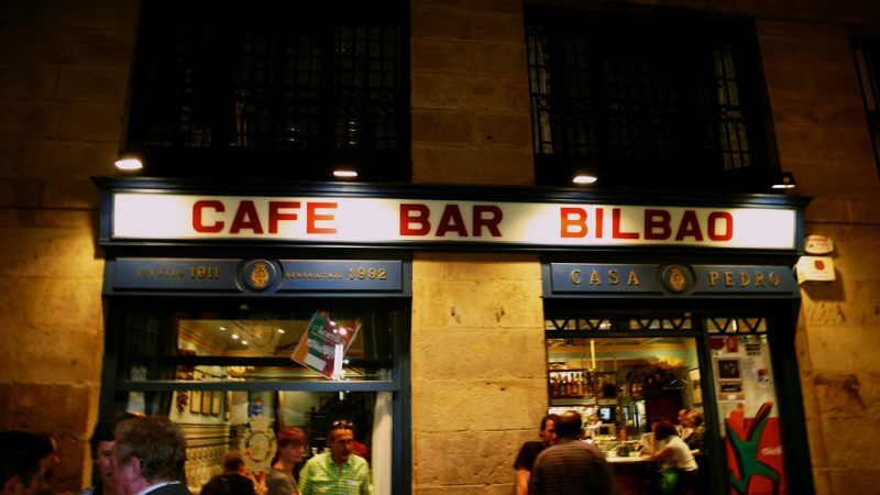 10 Nightlife To Enjoy In Bilbao Trip N Travel