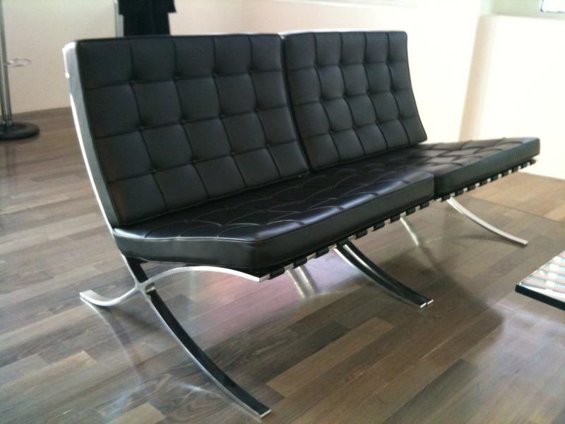 Attractive Barcelona Chairs