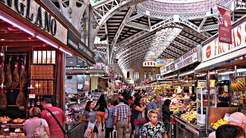 15 Places to Shop in Spain: What to Buy – Trip-N-Travel