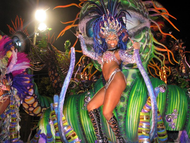 10 Things to Know about Brazil Dance – Trip-N-Travel